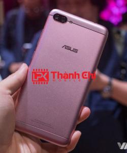 Vỏ Ráp Máy ASUS Zenfone 4 Max Pro 2017 / ZC554KL / X00ID, Màu Hồng - LPK Thành Chi Mobile