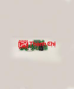 Cáp Sạc Kèm Mic Và Jack Tai Nghe Huawei Nova 2i / RNE-L22 - Bo Sạc - LPK Thành Chi Mobile