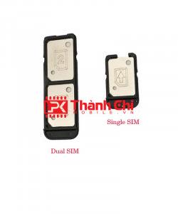 Sony Xperia XA Ultra F3216 / C6 - Khay Sim Ngoài / Khay Để Sim - LPK Thành Chi Mobile