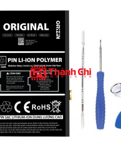 Pin Ipad 2 Orizin Maximum BIPA2, Dung Lượng Cực Đại 6500mAh - LPK Thành Chi Mobile