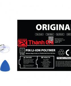 Pin Ipad Mini 2 3 Orizin Maximum BIPAM2, Dung Lượng Cực Đại 6471mAh - LPK Thành Chi Mobile