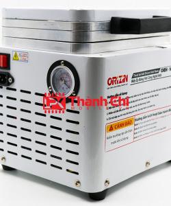 Orizin OEH-1620C - Máy Ép Bóng Hơi / Máy Ép Kính Bóng Hơi / Máy Ép Kính Công Nghệ Mới - LPK Thành Chi Mobile
