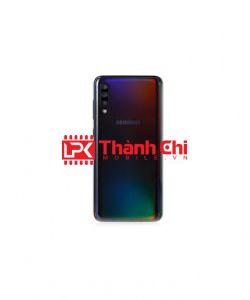 Samsung Galaxy A70S 2020 / SM-A707F - Nắp Lưng Ráp Máy Có Sẵn Imei, Màu Đen Thiên Thạch - LPK Thành Chi Mobile
