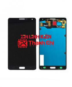 Samsung Galaxy A7 2018 / SM-A750G - Màn Hình Nguyên Bộ OLED 2 IC, Màu Đen Tuyền - LPK Thành Chi Mobile