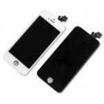 Màn Hình Iphone 5G Nguyên Bộ Zin Ép kính Màu Trắng - LPK Thành Chi Mobile
