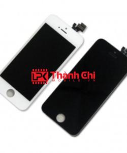 Apple Iphone 5S - Màn Hình Nguyên Bộ Zin Ép Kính Zin, Màu Đen - LPK Thành Chi Mobile