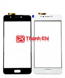 ASUS Zenfone 4 Max 2017 / ZC520KL / 5.2 inch / X00HD - Cảm Ứng Zin Original, Màu Đen, Chân Connect, Ép Kính - LPK Thành Chi Mobile
