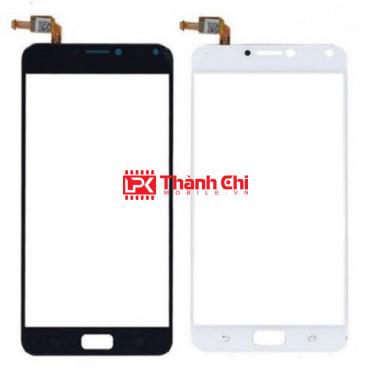 ASUS Zenfone 4 Max Pro 2017 / ZC554KL / 5.5 inch / X00ID - Cảm Ứng Zin Original, Màu Trắng, Chân Connect, Ép Kính - LPK Thành Chi Mobile