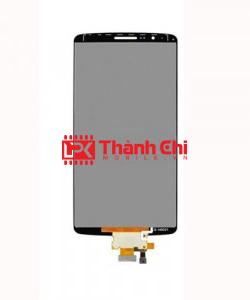LG G3 Dual 2 Sim / D858 - Màn Hình Nguyên Bộ Loại Tốt Nhất, Màu Xám - LPK Thành Chi Mobile