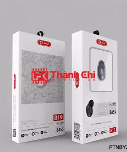 BYZ B19 - Tai Nghe Bluetooth, Hàng Chính Hãng BYZ / Tai Nghe Không Dây - LPK Thành Chi Mobile