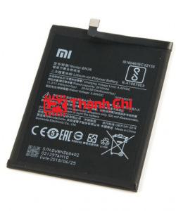 Pin Xiaomi BN36 Dùng Cho Xiaomi Mi A2 / Redmi 6X / Mi A2 / Mi 6X, Dung Lượng 3010 mAh - LPK Thành Chi Mobile