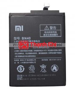 Pin Xiaomi BN40 Dùng Cho Xiaomi Redmi 4 Prime, Dung Lượng 4100mAh - LPK Thành Chi Mobile
