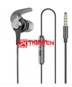 BYZ K518 - Tai Nghe Đa Năng Insert Earphones, Hàng Chính Hãng BYZ / Tai Nghe In-Ear Monitors, IEM - LPK Thành Chi Mobile