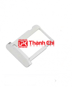 Apple Ipad 4 A1458 / A1459 / A1460 - Khay Sim Ngoài / Khay Để Sim - LPK Thành Chi Mobile
