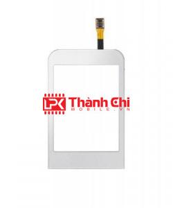Samsung C3303K - Cảm Ứng High Coppy, Màu Trắng, Chân Connect - LPK Thành Chi Mobile