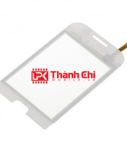 Samsung C3312 - Cảm Ứng High Coppy, Màu Trắng, Chân Connect - LPK Thành Chi Mobile