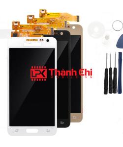 Samsung Galaxy A3 2015 / A300 - Cảm Ứng Zin Original, Màu Đen - LPK Thành Chi Mobile