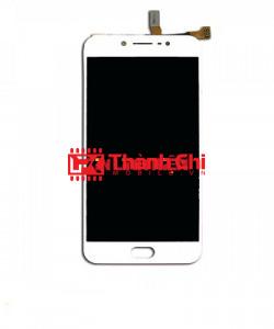 VIVO V5 / V5S / Y67 - Cảm Ứng Zin Original, Trắng Chân Connect Ép Kính - LPK Thành Chi Mobile