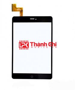 Mobell Tab 8 / Wing S880 - Cảm Ứng High Coppy, Màu Trắng, Chân Connect - LPK Thành Chi Mobile