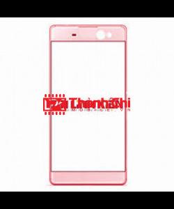 Sony Xperia XA Ultra F3216 / C6 - Cảm Ứng Zin Hồng Phấn Ép Kính - LPK Thành Chi Mobile