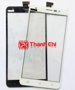 VIVO V1 / Y35 - Cảm Ứng Zin Original, Màu Đen, Chân Connect, Ép Kính - LPK Thành Chi Mobile