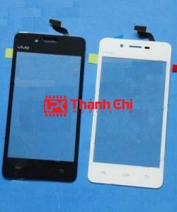 VIVO Y11 - Cảm Ứng Zin Original, Màu Trắng, Chân Connect, Ép Kính - LPK Thành Chi Mobile