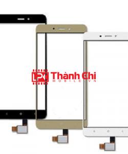 Xiaomi Mi Note / Mi Note LTE - Cảm Ứng Zin Original Trắng Chân Connect - LPK Thành Chi Mobile