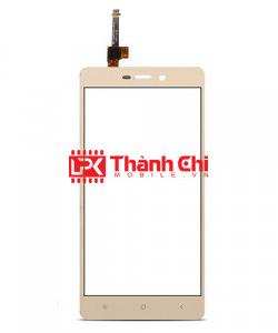 Xiaomi Redmi 3 / Redmi 3S - Cảm Ứng Zin, Gold, Chân Connect, Ép Kính - LPK Thành Chi Mobile