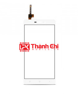 Xiaomi Redmi 3 / Redmi 3S - Cảm Ứng Zin, Trắng, Chân Connect, Ép Kính - LPK Thành Chi Mobile