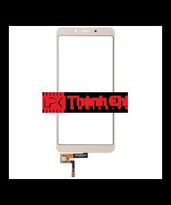 Xiaomi Redmi 6A - Cảm Ứng Zin, Màu Gold, Chân Connect, Ép Kính - LPK Thành Chi Mobile