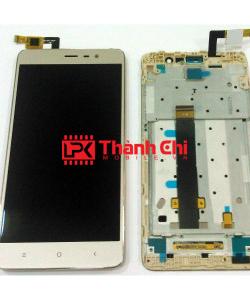 Xiaomi Redmi Note 3 Pro Cảm Ứng Zin Original Gold Chân Connect Ép Kính - LPK Thành Chi Mobile