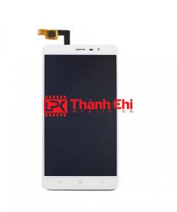 Xiaomi Redmi Note 3 Pro - Cảm Ứng Zin, Màu Trắng, Chân Connect Ép Kính - LPK Thành Chi Mobile