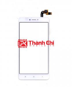 Xiaomi Redmi Note 4 - Cảm Ứng Zin Original,Trắng, Chân Connect Ép Kính - LPK Thành Chi Mobile