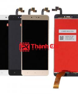 Xiaomi Redmi Note 4X / MBE6A5 - Cảm Ứng Zin Gold Chân Connect Ép Kính - LPK Thành Chi Mobile