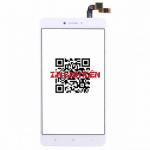 Xiaomi Redmi Note 4X / MBE6A5 - Cảm Ứng Zin Trắng Chân Connect Ép Kính - LPK Thành Chi Mobile