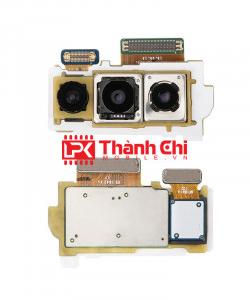Samsung Galaxy S10 2019 / SM-G973F / SM-G973U - Camera Sau Zin Bóc Máy / Camera To - LPK Thành Chi Mobile