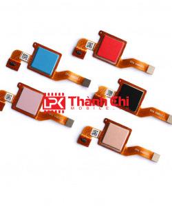 Xiaomi Redmi Note 5 Dual / M1803E7SG - Cáp Cảm Biến Vân Tay Sau Lưng Xiaomi / Cáp Vân Tay Zin Bóc Máy, Màu Đen - LPK Thành Chi Mobile