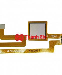 Xiaomi Mi Max - Cáp Cảm Biến Vân Tay Sau Lưng Xiaomi / Cáp Vân Tay Zin Bóc Máy, Màu Vàng Gold - LPK Thành Chi Mobile