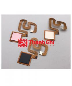 Xiaomi Redmi 5 / MDG1 - Cáp Cảm Biến Vân Tay Sau Lưng Xiaomi / Cáp Vân Tay Zin Bóc Máy, Màu Đen - LPK Thành Chi Mobile