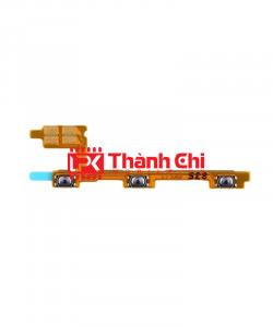 Huawei Y9 2019 / JKM-LX1 / JKM-LX3 - Cáp Nguồn, Volume / Dây Bấm Nguồn, Volume - LPK Thành Chi Mobile