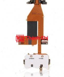 Nokia 6700S - Cáp Nguồn Kèm Cáp Màn Hình / Dây Phím Nguồn - LPK Thành Chi Mobile