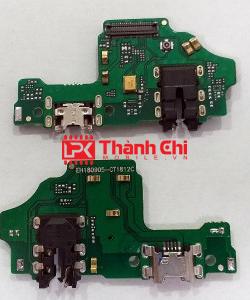 Cáp Sạc Kèm Mic Và Jack Tai Nghe Huawei Y9 - LPK Thành Chi Mobile