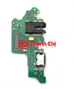 Cáp Sạc Kèm Mic Và Jack Tai Nghe Huawei Y9 Prime - LPK Thành Chi Mobile