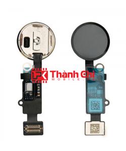 Apple Iphone 8 Plus - Cáp Home / Dây Bấm Phím Home Lắp Trong, Màu Vàng Gold - LPK Thành Chi Mobile