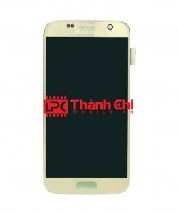 Samsung Galaxy J1 2016 / SM-JJ120 - Màn Hình Nguyên Bộ OLED 2 IC, Màu Vàng Gold - LPK Thành Chi Mobile
