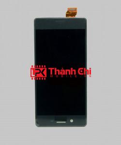 Sony Xperia X / F5122 - Màn Hình Nguyên Bộ Zin Ép Kính, Màu Xám Ghi - LPK Thành Chi Mobile