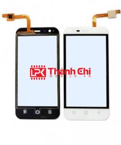Coolpad Roar A110 - Cảm Ứng Zin Original, Màu Trắng, Chân Connect, Ép Kính - LPK Thành Chi Mobile