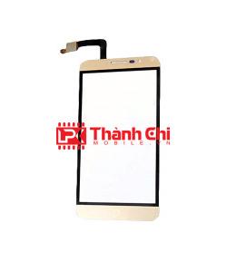 Coolpad Sky E501 - Cảm Ứng Zin Original, Màu Gold, Chân Connect - LPK Thành Chi Mobile