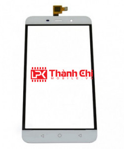 Coolpad Sky Mini E560 / K1 Mini - Cảm Ứng Zin Original, Màu Trắng, Chân Connect, ép kính - LPK Thành Chi Mobile