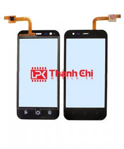 Coolpad Roar A110 - Cảm Ứng Zin Original, Màu Đen, Chân Connect, Ép Kính - LPK Thành Chi Mobile